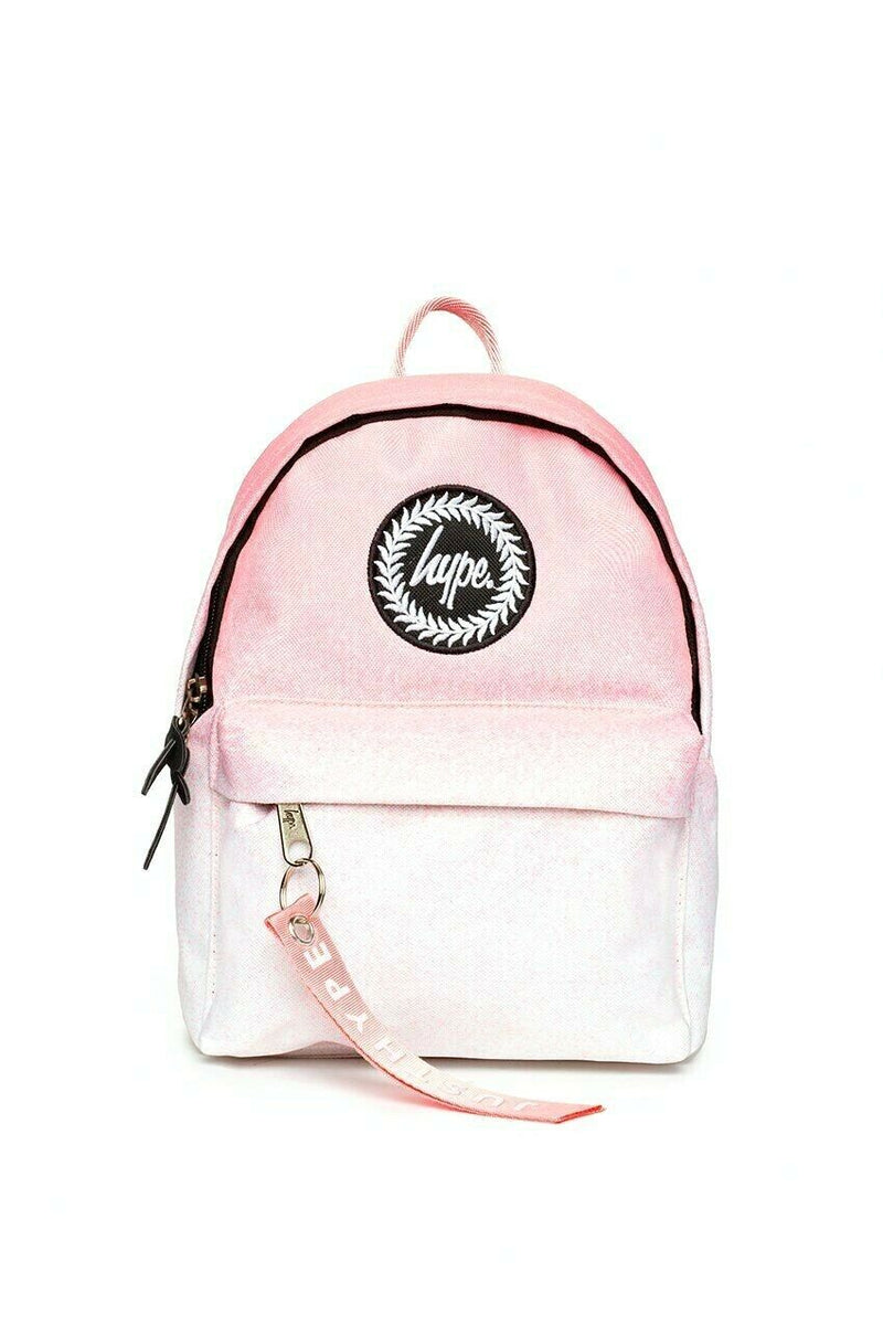 Blush Speckle Mini Backpack