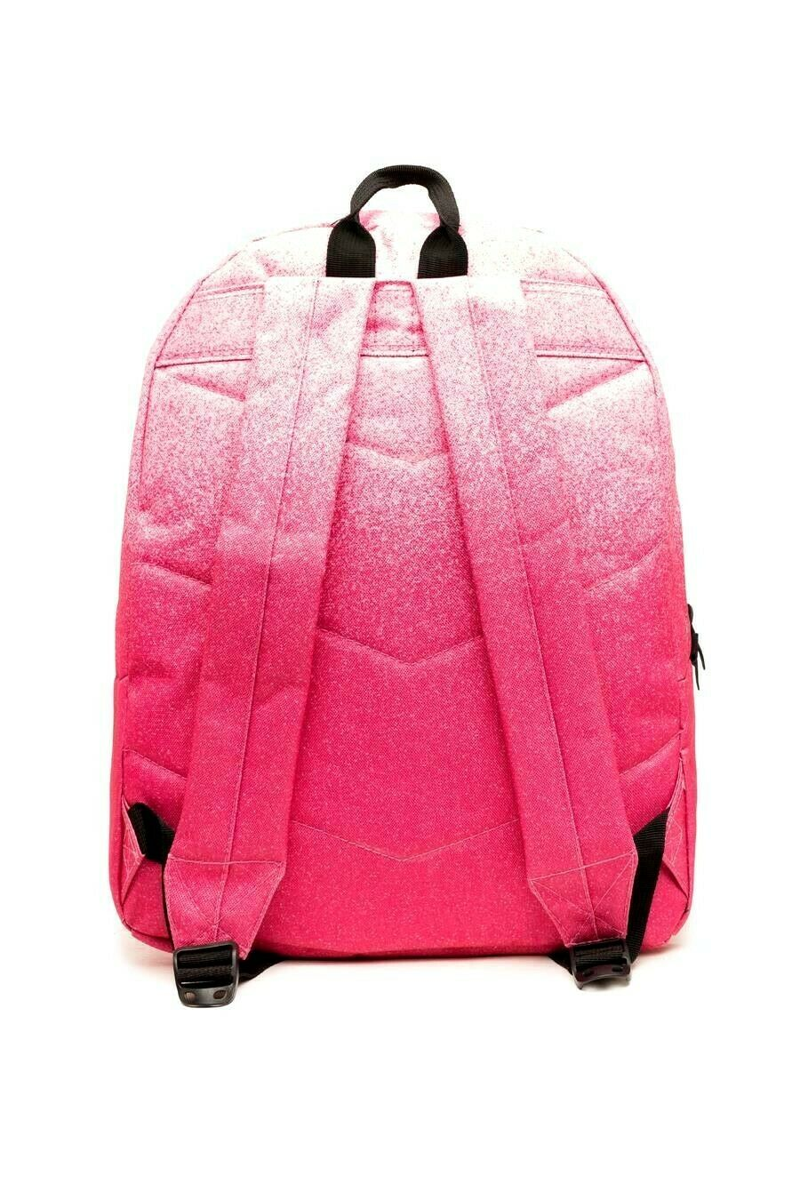 Speckle Fade Backpack - Pink