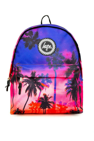 Palm Backpack - Multi