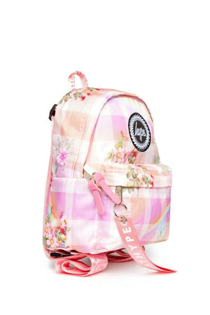 Dream Check Mini Backpack