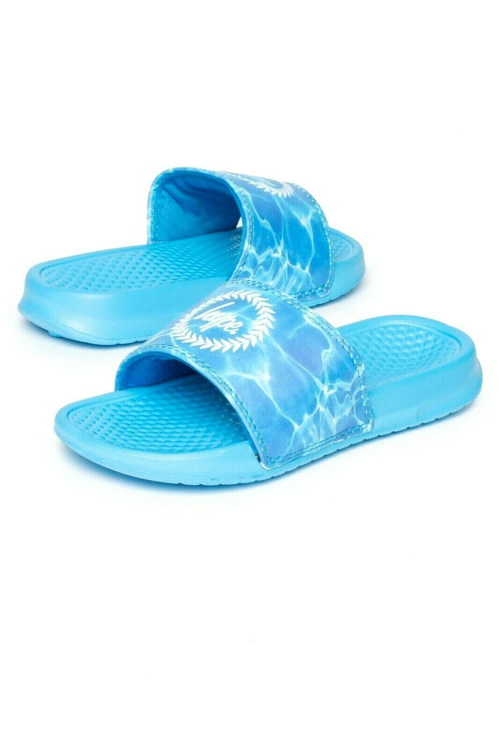Pool Kids Sliders - Blue