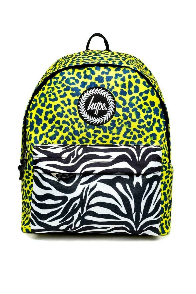 Zoo Party Backpack - Multi