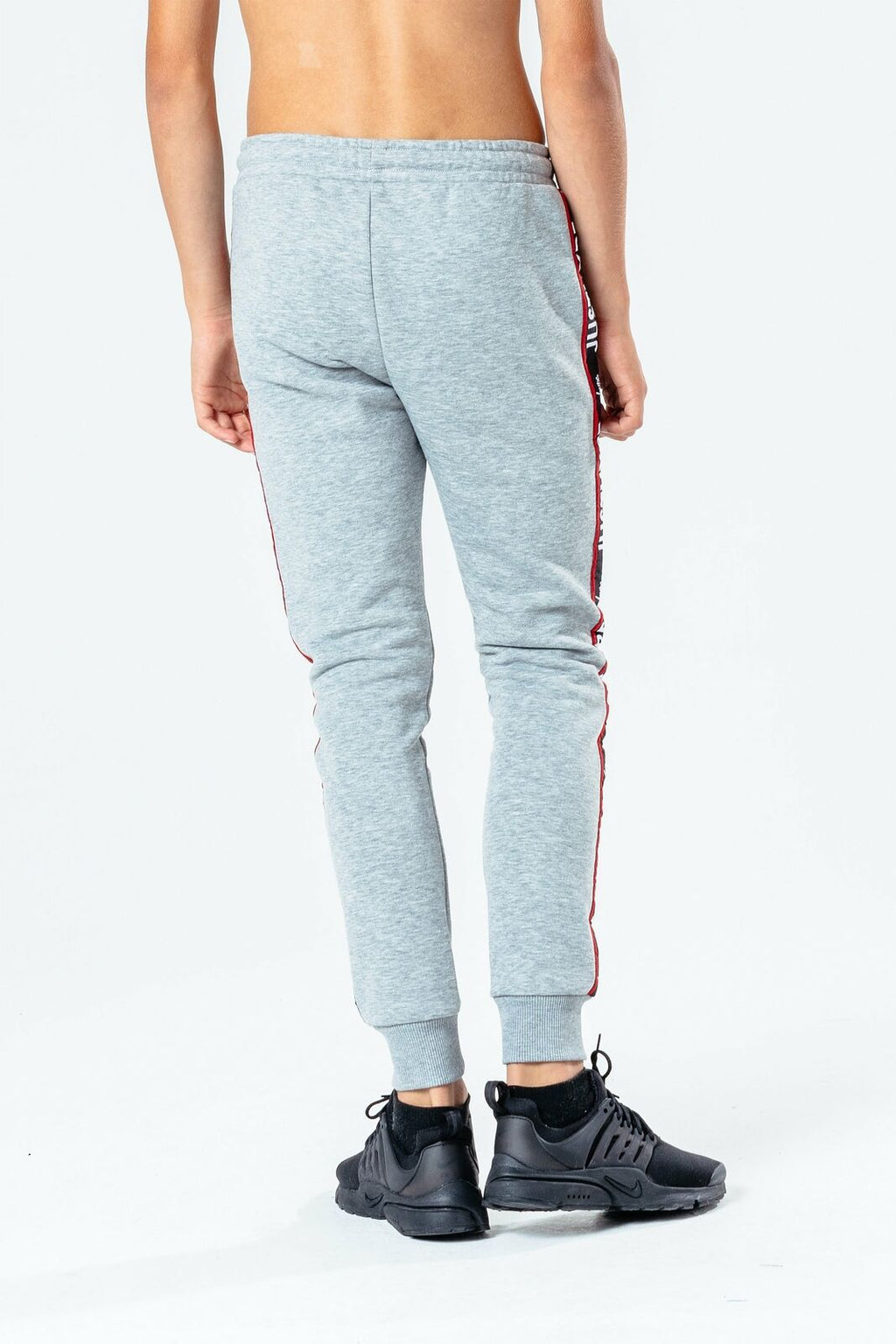 JH Tape Kids Joggers - Grey