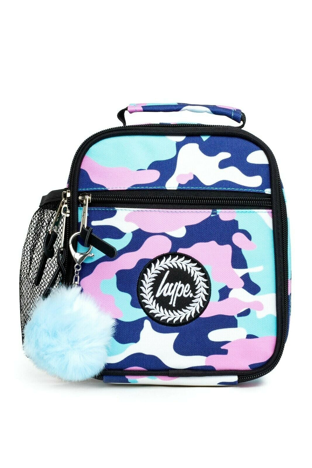 Evie Camo Lunch Box