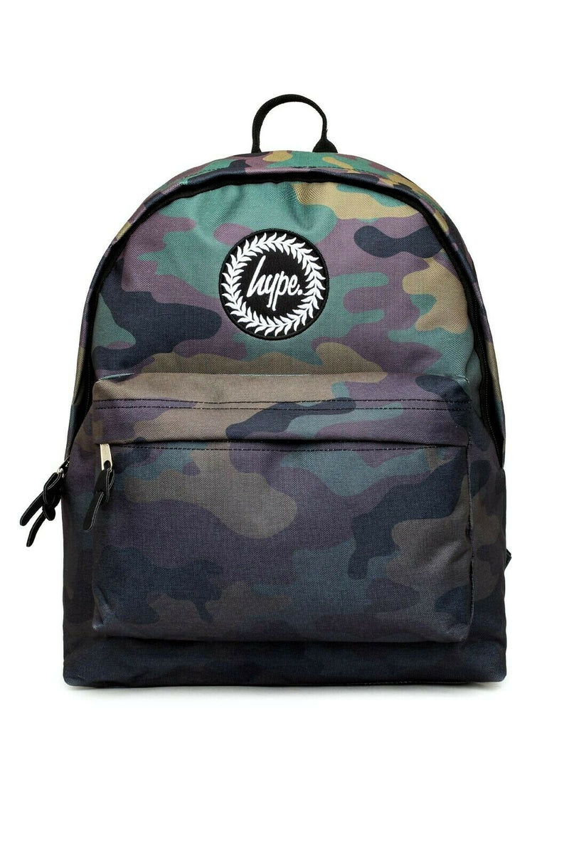 Camo Fade Backpack