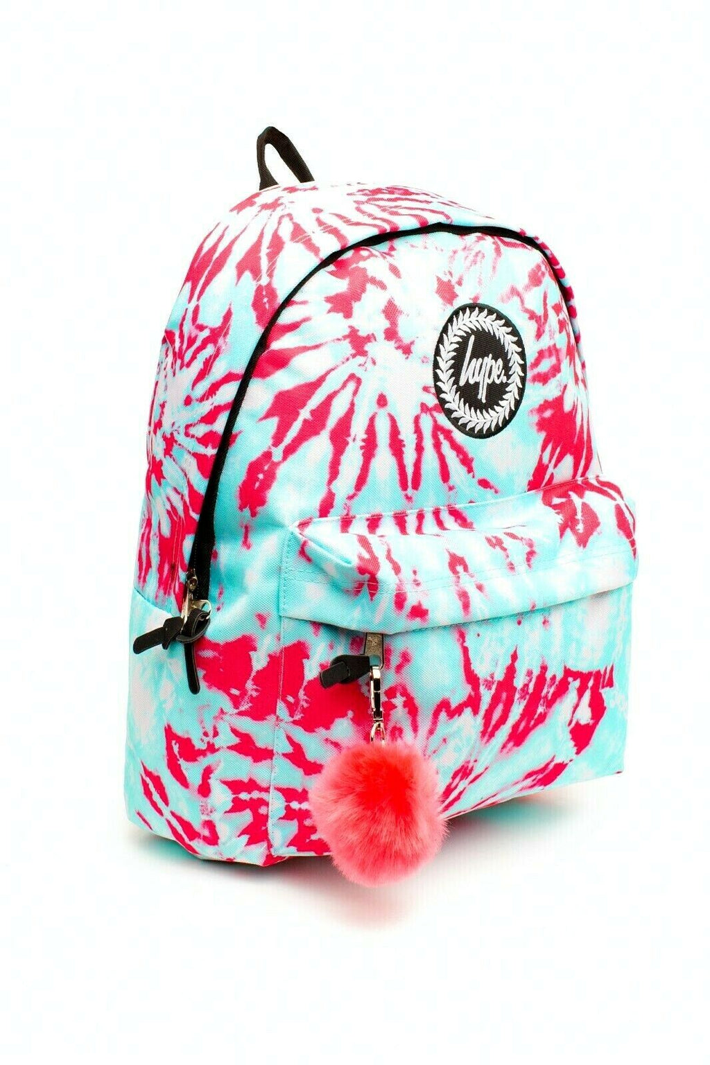 Pastel Tie Dye Backpack