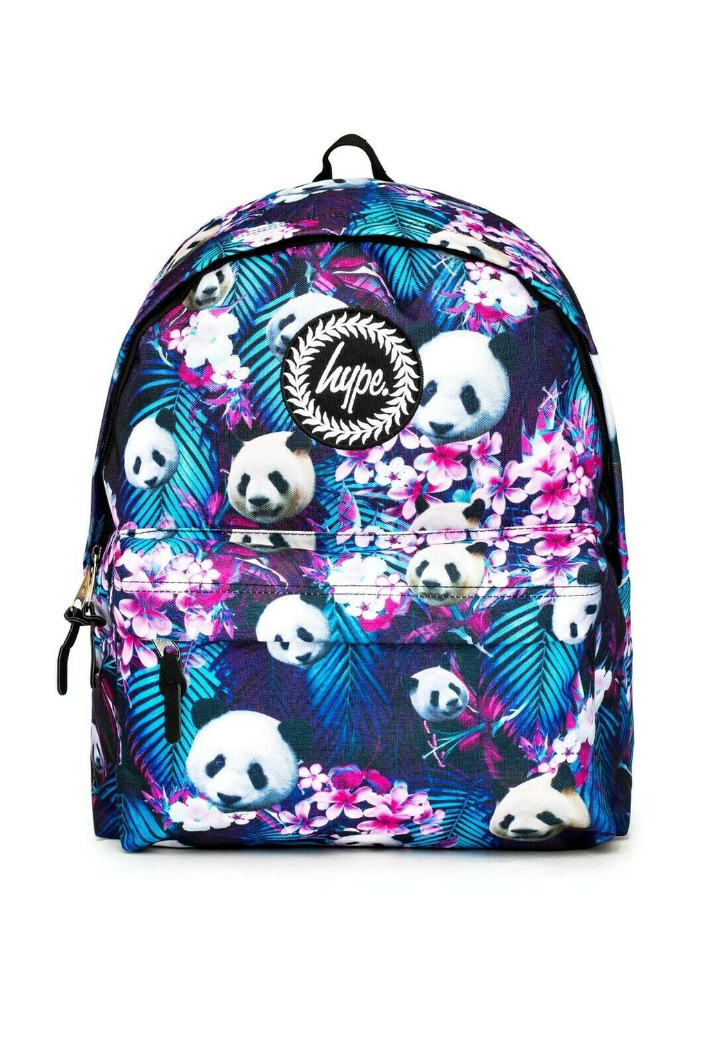 Panda Palms Backpack