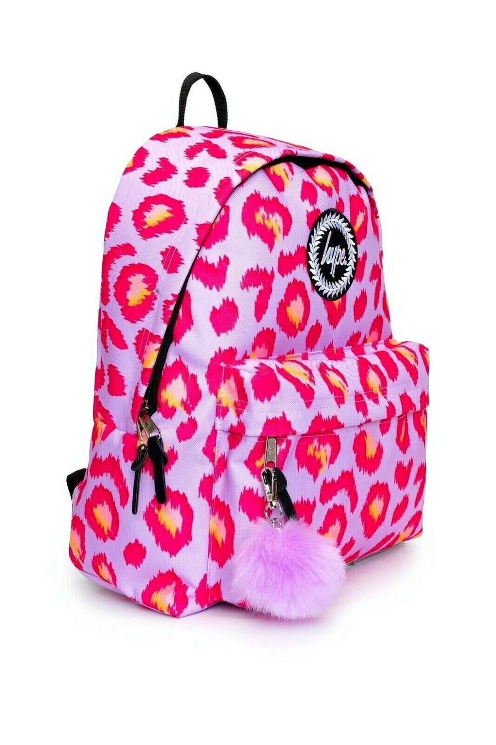 Party Leopard Backpack