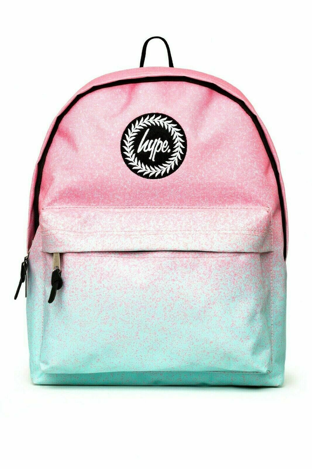 HYPE BUBBLEGUM FIZZ BACKPACK RUCKSACK BAG - MULTI