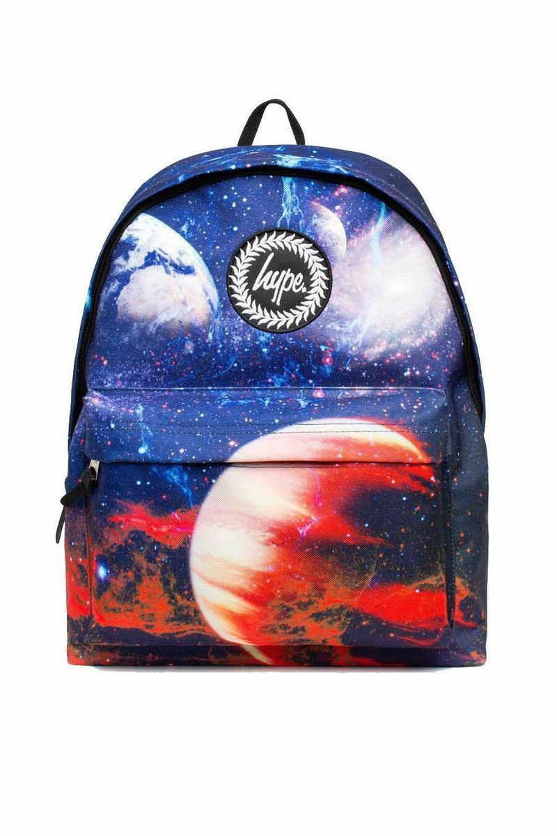Sunburst Backpack - Multi