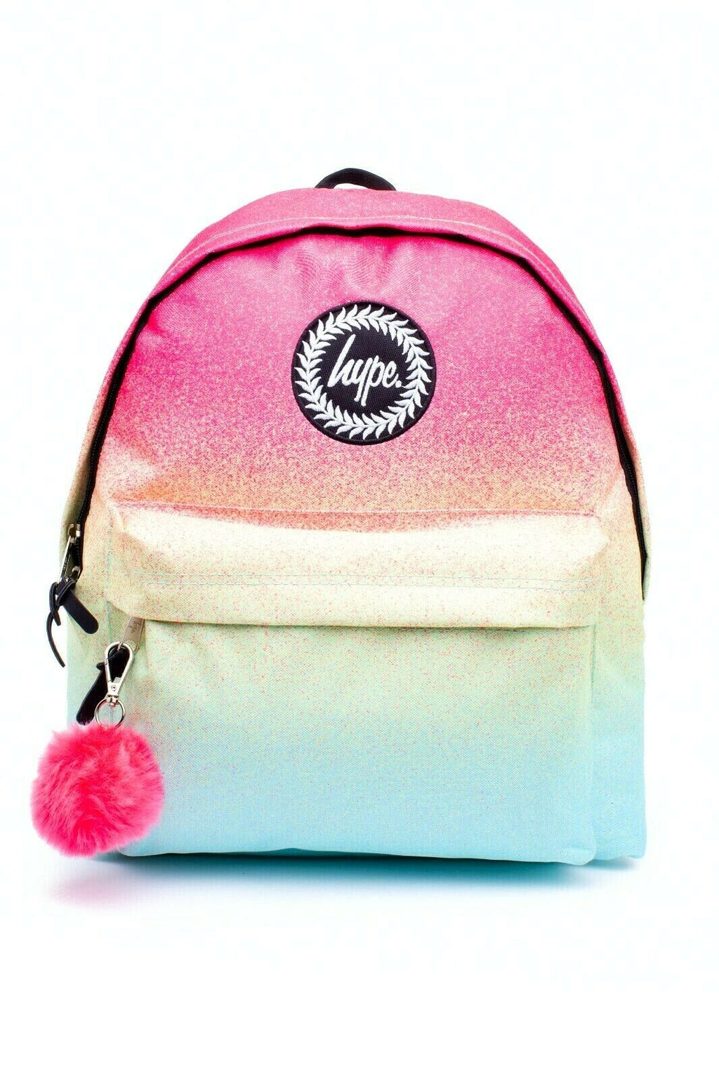 Double Speckle Fade Backpack