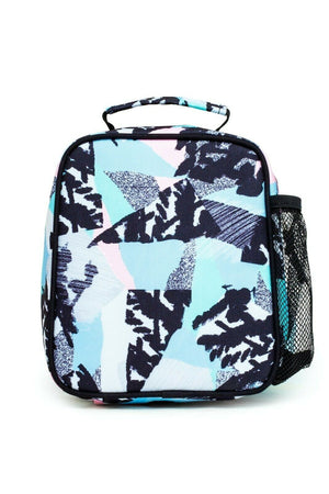 Pastel Abstract Lunch Box