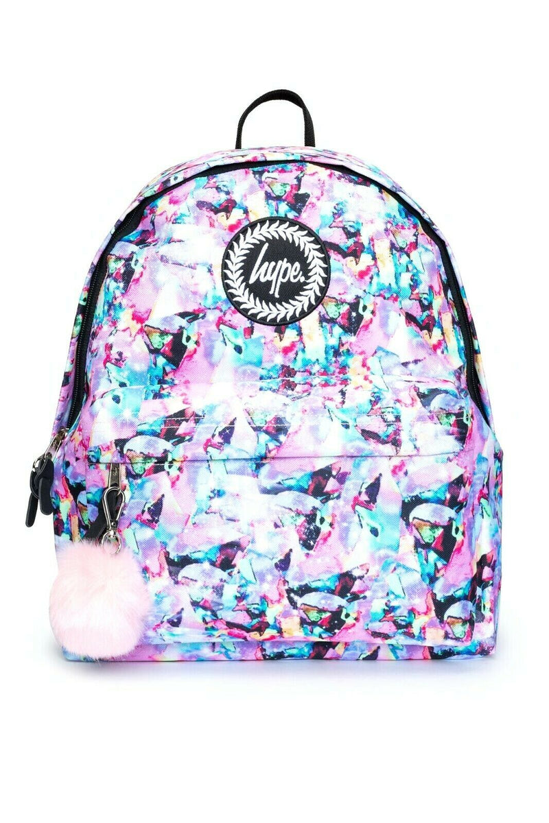 Crystal Rock Backpack