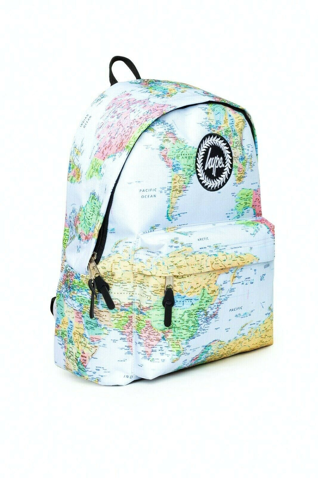 Blue Maps Backpack