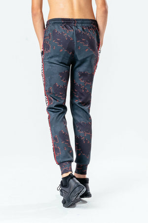 Digital Redline Kids Joggers - Multi