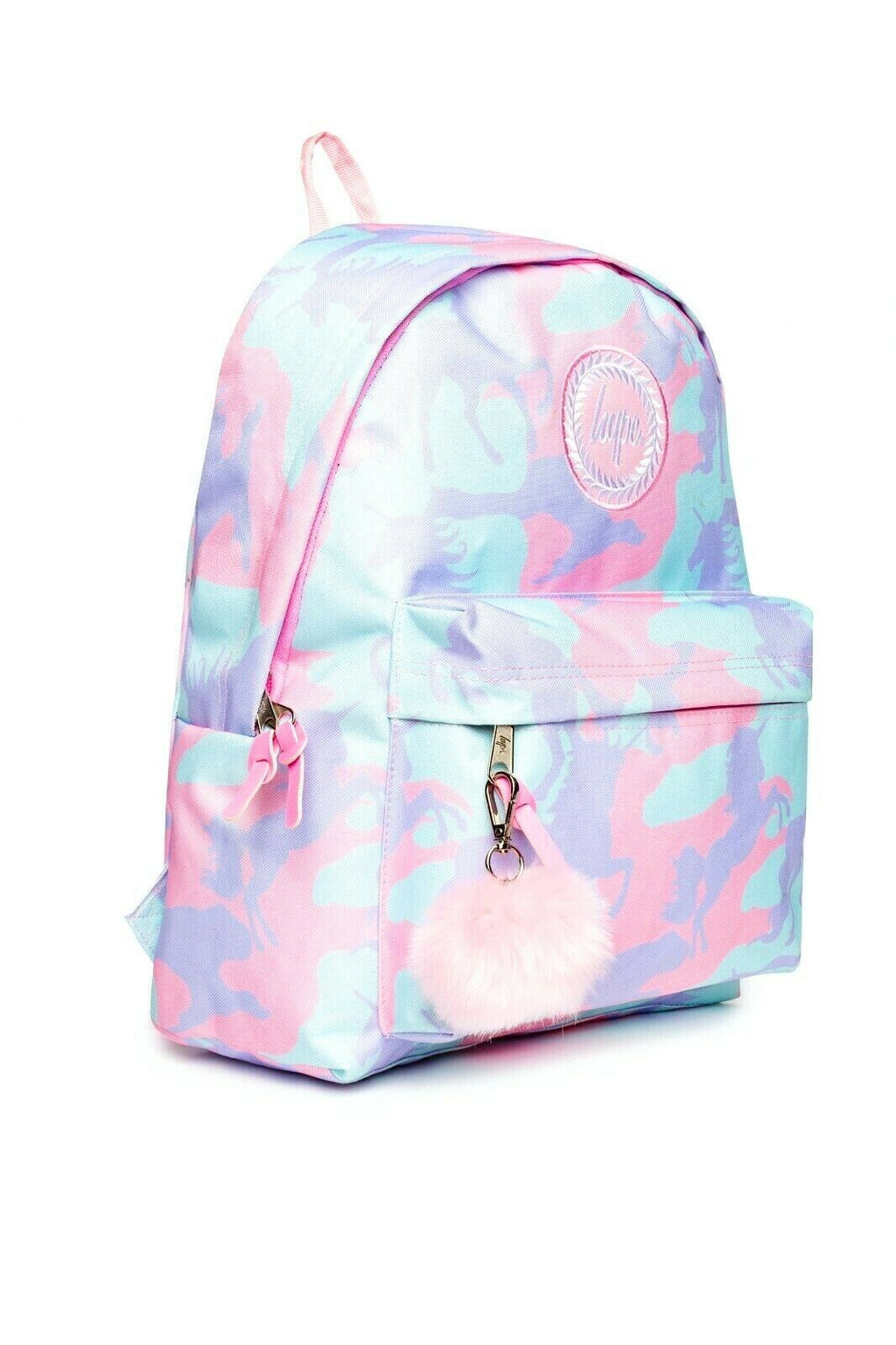 Unicamo Backpack - Pink