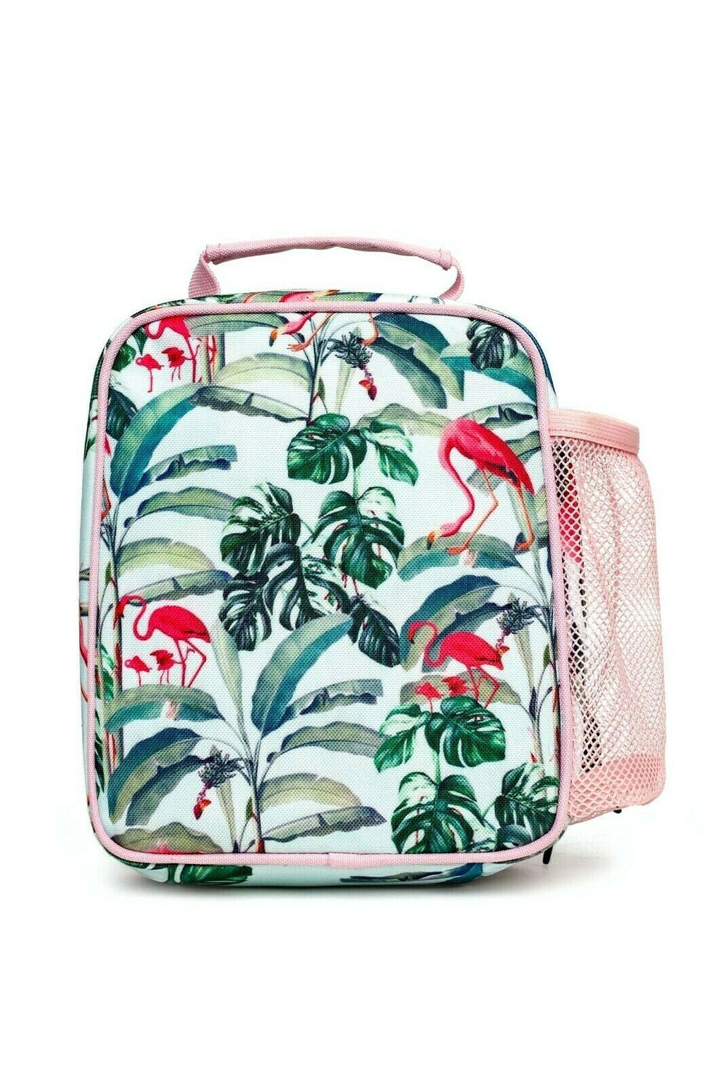 HYPE FLAMINGO PARADISE LUNCH BOX - MULTI