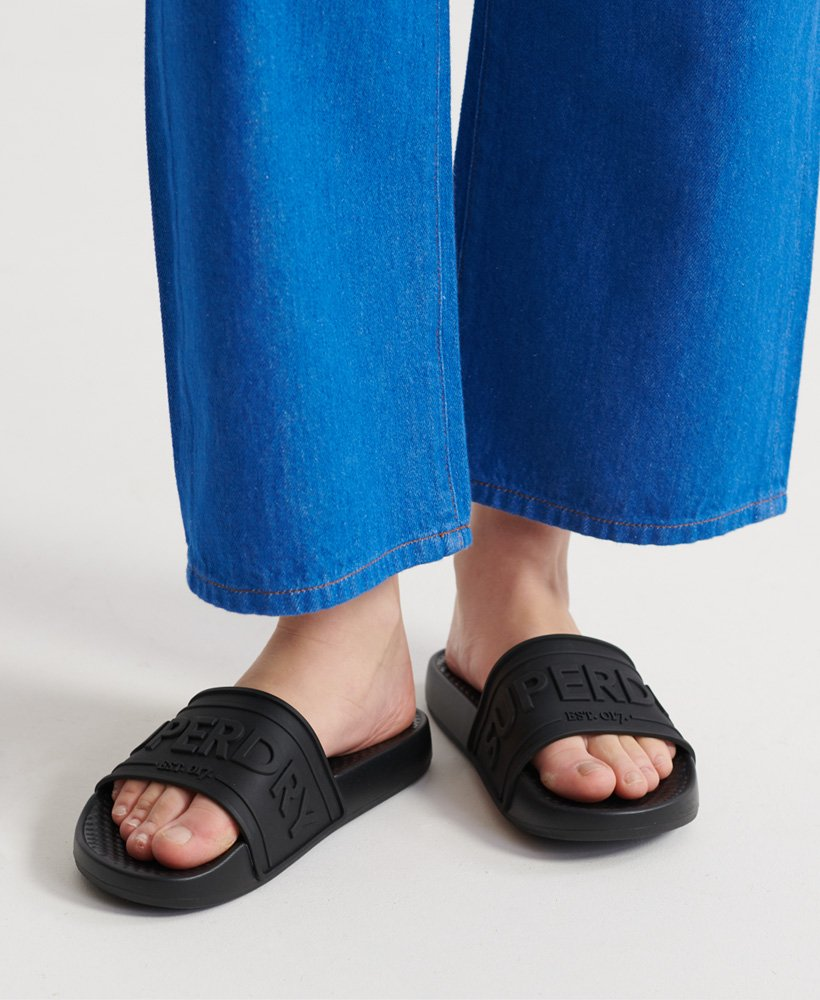 Edit Chunky Sliders - Black