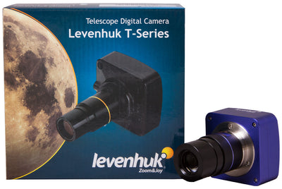 Levenhuk T500 Plus Digital Camera