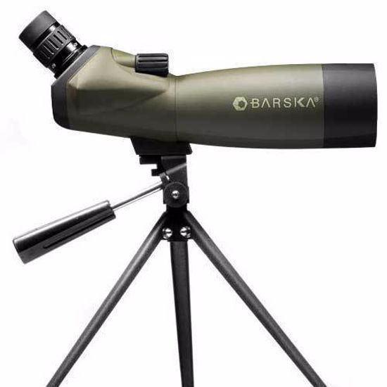 Barska 20-60x60mm Blackhawk Spotting Scope