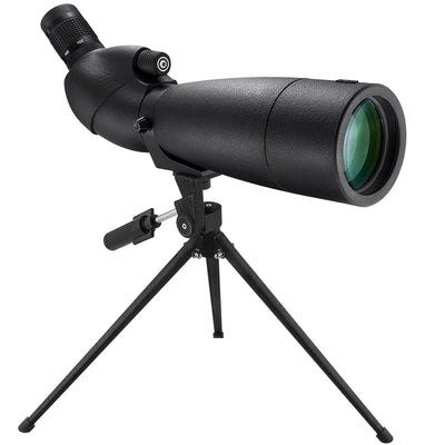 Barska 20-60x80mm WP Level Angled Spotting Scope