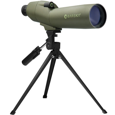 Barska 20-60x60mm Colorado WP Spotting Scope with Case