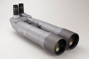 APM 120 mm 90° SD-Apo Bino with 1,25″ eyepieces