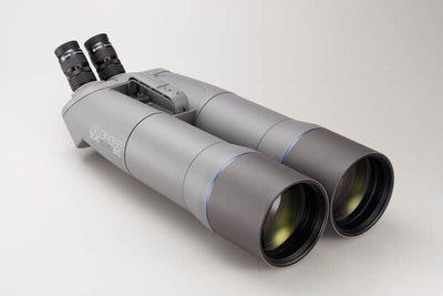 APM 120mm 45° SD-Apo Binoculars with 1.25″ eyepieces