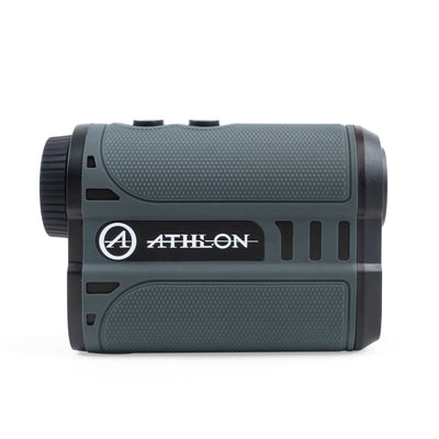 Athlon Optics Midas 1200y Laser Rangefinder - Grey