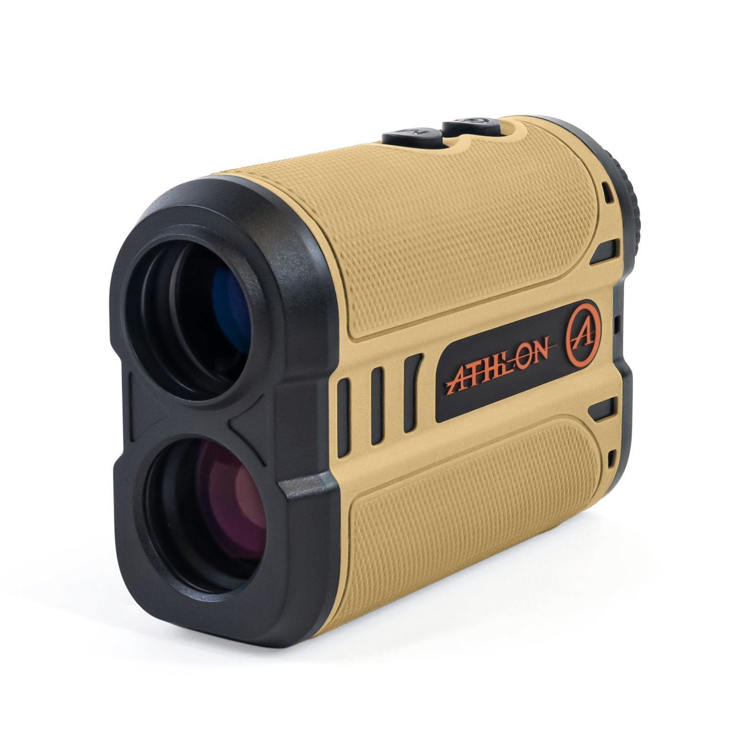 Athlon Optics Midas 1220y Laser Rangefinder - Tan