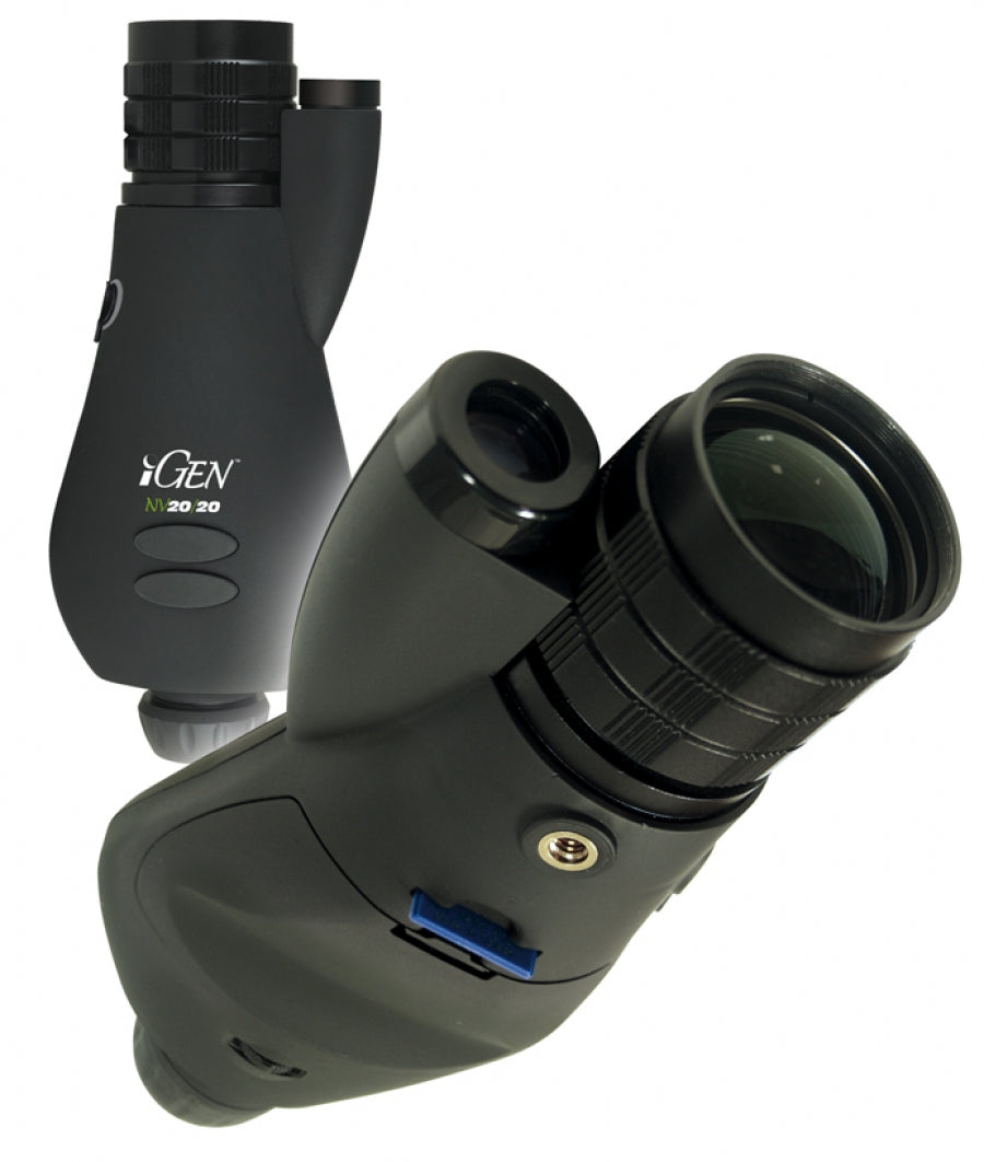 iGEN® Night Vision Viewer with Image Capture - NOIGM3X