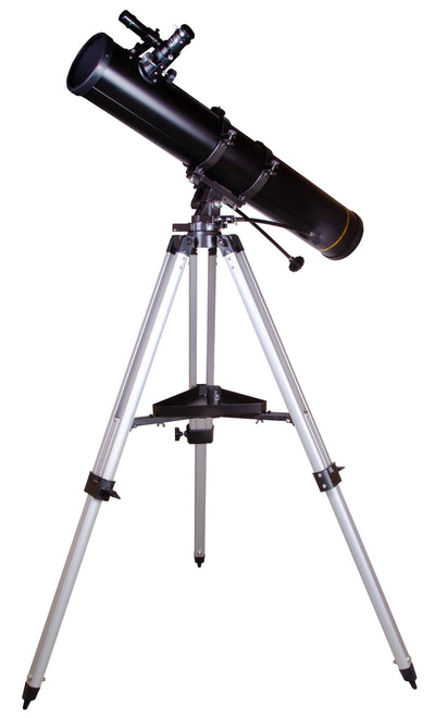 Levenhuk 114mm Skyline BASE 110S Newtonian Telescope