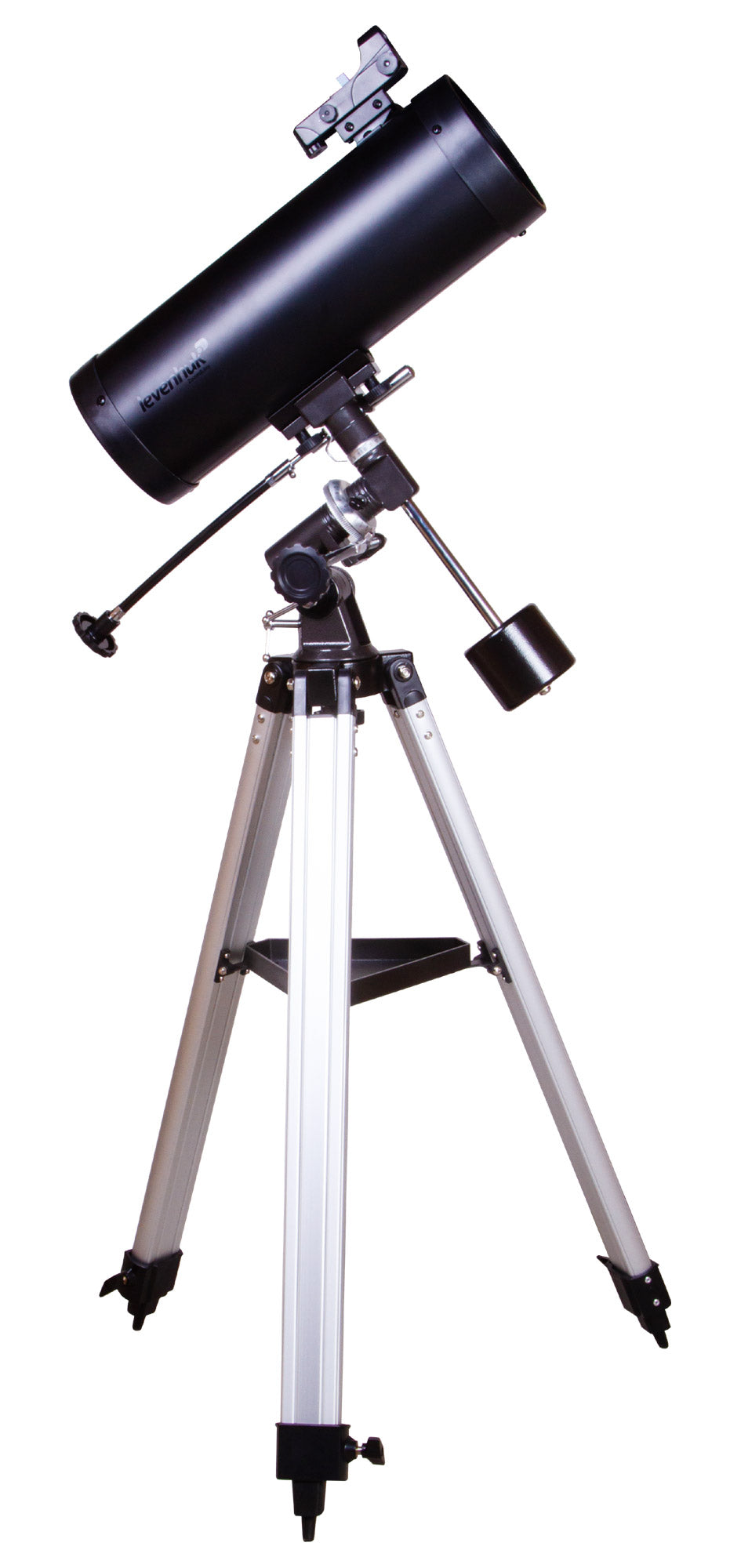 Levenhuk 114mm Skyline PLUS 115S Newtonian Telescope