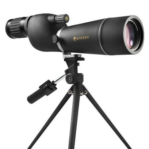 Barska 15-45x60mm WP Naturescape ED Glass Spotting Scope