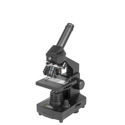 National Geographic USB 40x-1024x Microscope