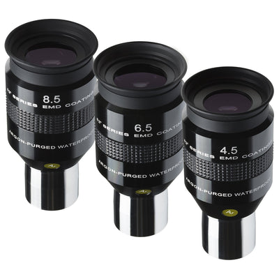 Explore Scientific 6.5mm 82° Series LER Waterproof Eyepiece