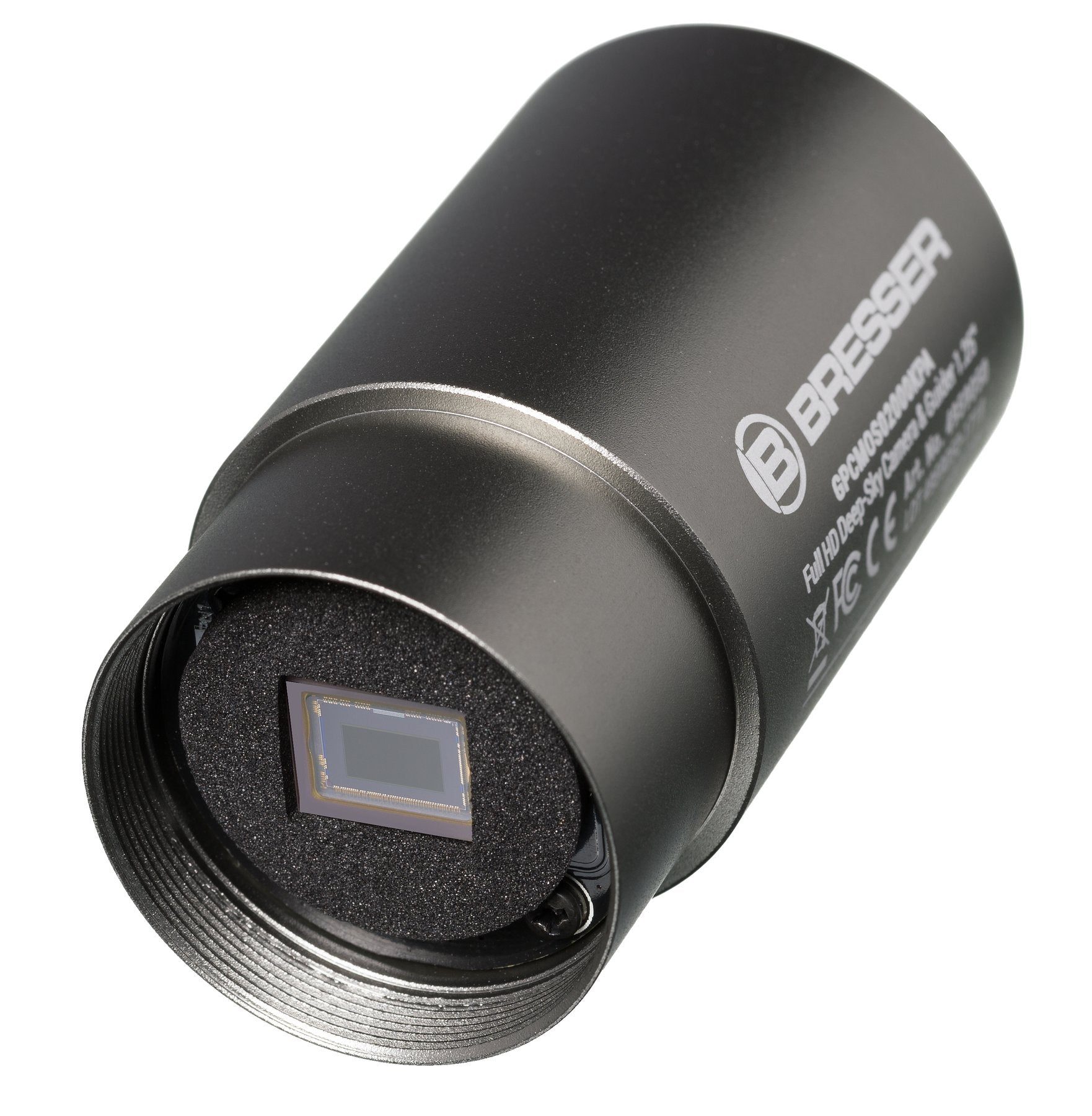 Bresser Full HD Deep-Sky Camera & Guider 1.25""