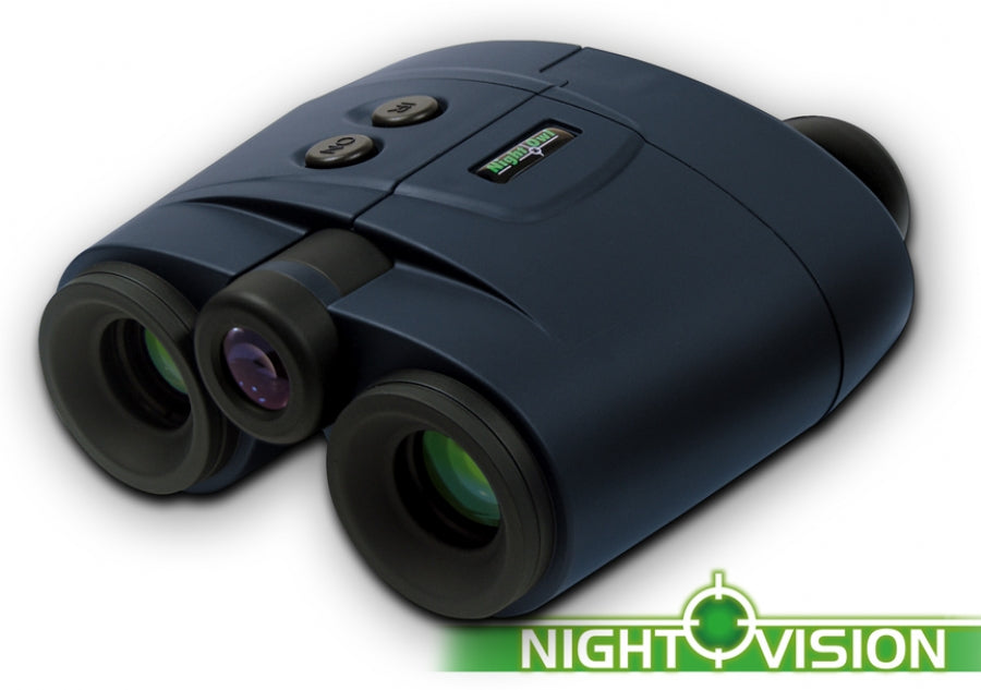 Night Owl Optics Fixed-Focus Binocular - NONB2FF