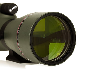 APM 20-60x80mm APO Spotting Scope