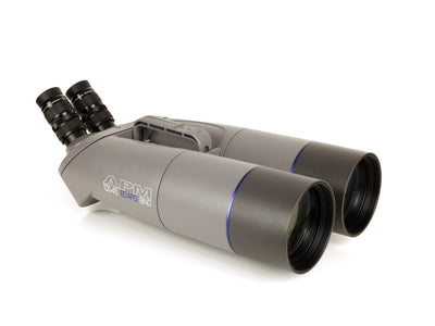 APM 100mm 45° ED APO Binocular w/ 1.25″ Eyepiece Holder