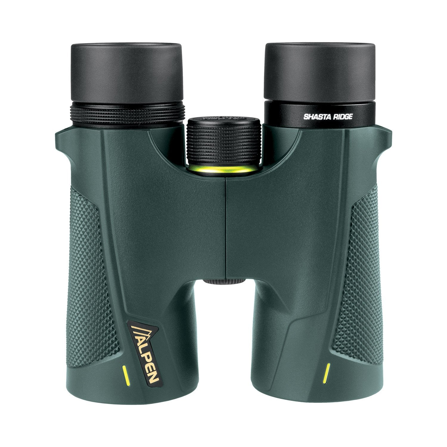 Alpen New Shasta Ridge 8x42mm Binoculars - 392SR