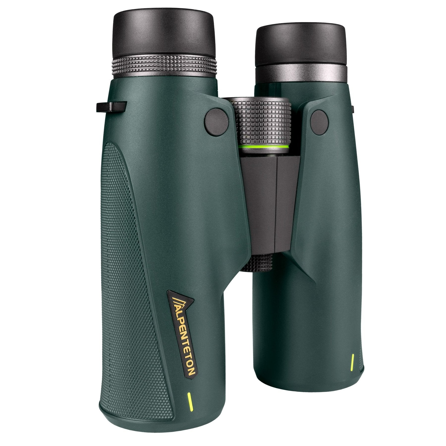 Alpen Teton 10x42mm Binoculars with Abbe Prism