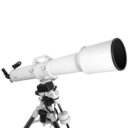 Explore FirstLight 127mm Doublet Refractor w/ EXOS2GT GoTo Mount