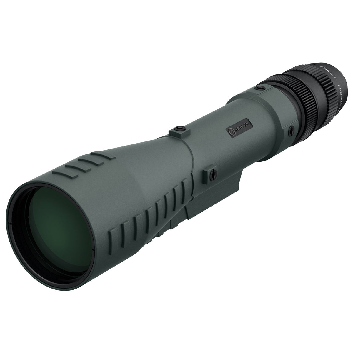 Athlon Optics Cronus Tactical 7-42x60mm UHD Spotting Scope
