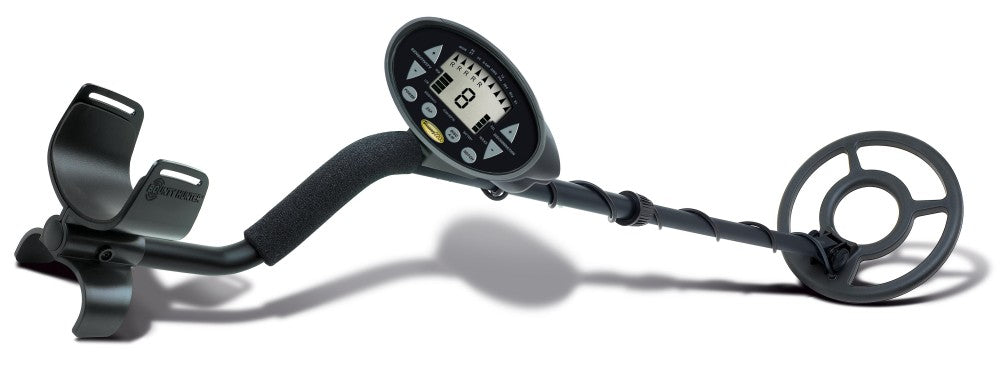 Bounty Hunter Discovery 2200 Metal Detector - DISC22