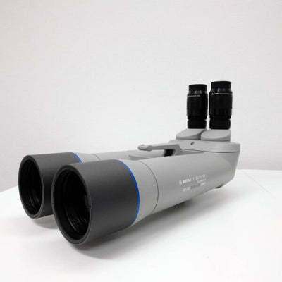 APM 82mm 90° Standard (non-ED) Binocular with UF18mm Eyepieces