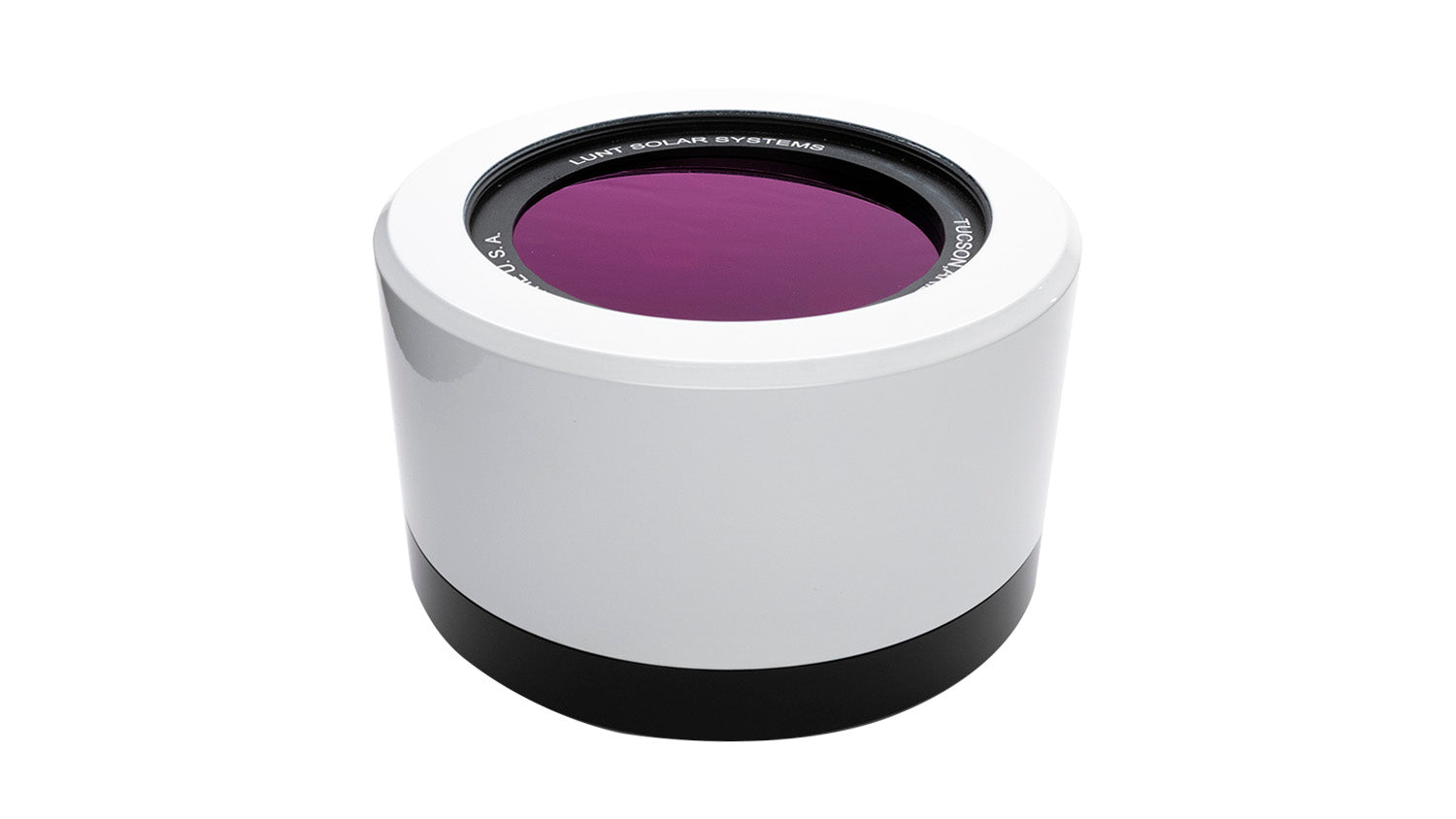 LUNT 100mm Solar Filter LS100FHa