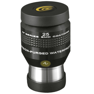 Explore Scientific 25mm 52° Series Waterproof Eyepiece