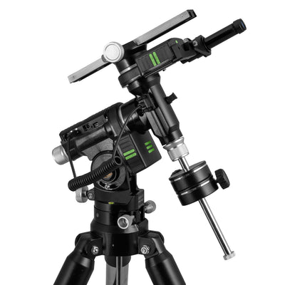 Explore Scientific iEXOS-100 HD Equatorial Mount w/ PMC-Eight GoTo System