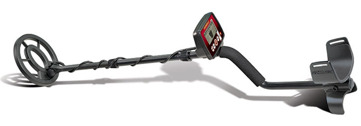 Fisher Labs F11 Great All-Purpose Metal Detector